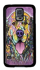 For Case Iphone 6Plus 5.5inch Cover ,Russo Golden Retriever PC For Case Iphone 6Plus 5.5inch Cover and For Case Iphone 6Plus 5.5inch Cover Black
