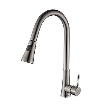 360 Grad Schwenkbereich Wasserhahn Küchenarmatur Küche ...