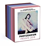 Photodarium Private 2018: Limited Nude Edition