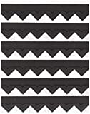 CANSON 100510395 Self Adhesive Photo Corners, Black (Pack of 252)
