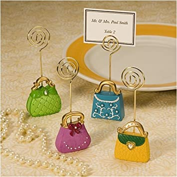 super chic place card holders 1