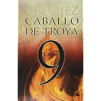 Caballo de Troya 9. Caná (MM) (Cana) (Spanish Edition)