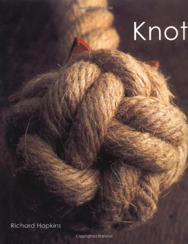 Knots (Pocket Guide Series) by Brand: Thunder Bay Press