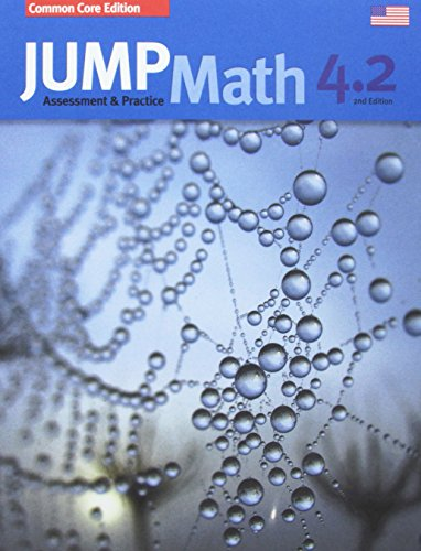 JUMP Math AP Book 4.2: US Common Core Edition, Revised