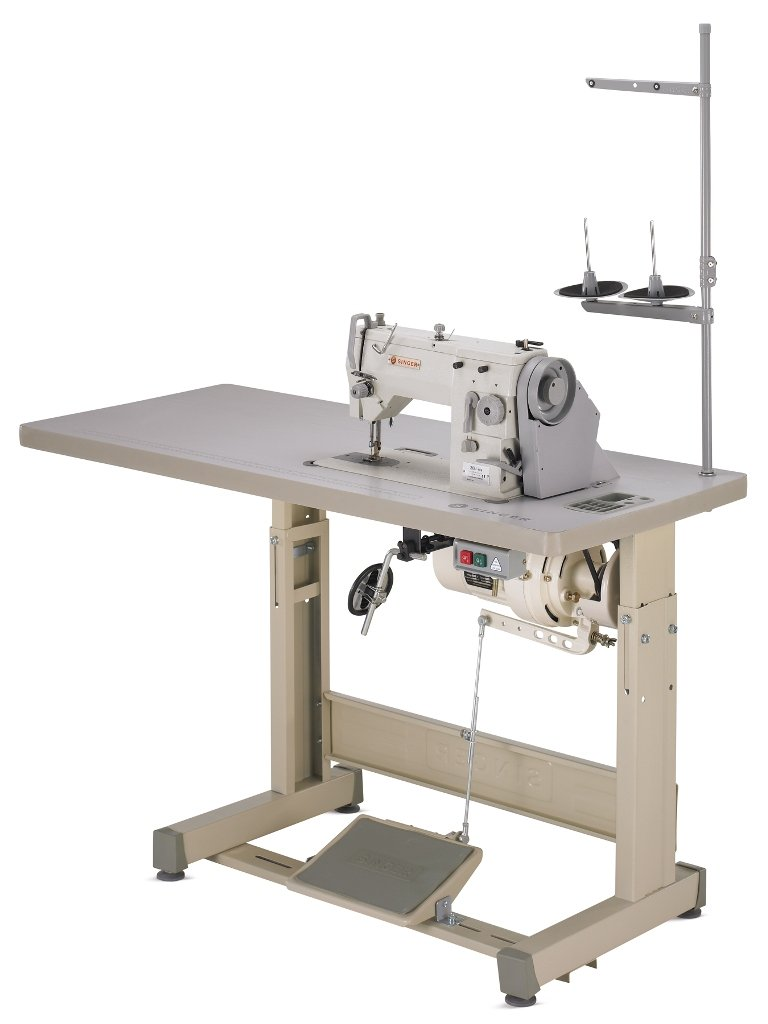 Amazon.com: SINGER 20U109 Complete Industrial Commercial-Grade ... : industrial quilting machine - Adamdwight.com