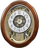"Rhythm Clocks ""Magnificent Magic Motion Clock"