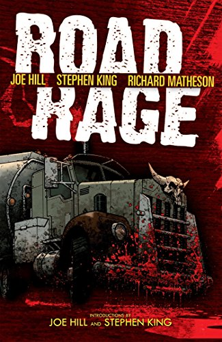 Road Rage -