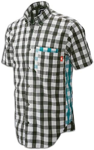 Nike camisa de manga corta Buffalo Camiseta 340285 – 330 Negro de ...