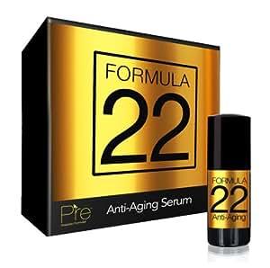 Pre Formula 22 Anti Aging Serum