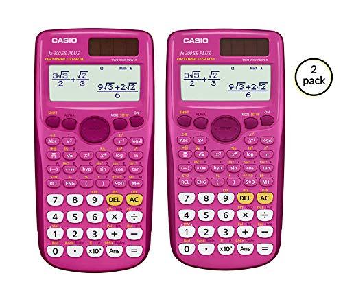 d5263ab03 Casio Exam Approved Scientific Calculator: Homework/Classwork - 2 ...