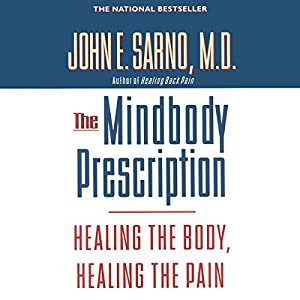 The Mindbody Prescription Audiobook