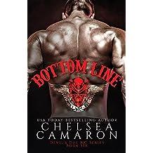 Bottom Line: Nomad Bikers (Devil's Due MC Book 6)