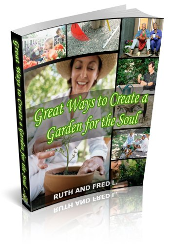 Garden Oasis Furniture (Great Ways To Create a Garden for The Soul)