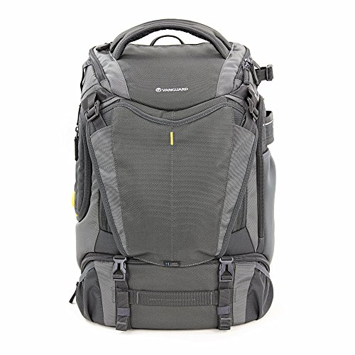 (Vanguard Alta Sky 51D Camera Backpack for Sony, Nikon, Canon, DSLR, Drones (Renewed))