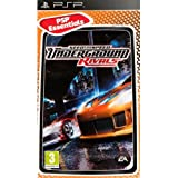 PSP NEED FOR SPEED : UNDERGROUND RIVALS (EU)