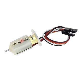 ECOSWAY - Accesorios para impresora 3D con sensor táctil 3D ...