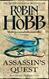 Assassin's Quest (The Farseer Trilogy - Book 3)