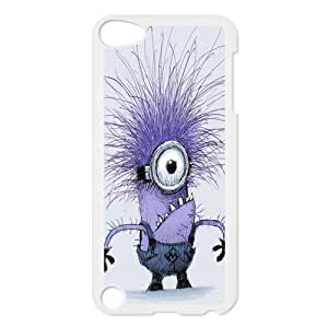 Customize Cartoon Despicable Me Back Cover Case for iPod Touch 5