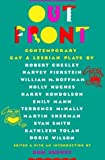 Out Front: Contemporary Gay and Lesbian Plays by Robert Chesley (1988-05-03)