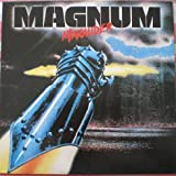 Magnum - Marauder - Jet Records - LP 230