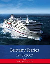 Brittany Ferries, 1973-2007