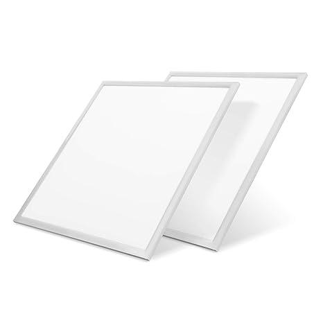 Beliebt LVWIT 2x LED Panel Einbau, Austausch für Deckenkassetten inkl NH91