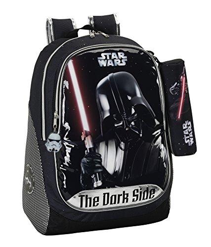 Star Wars - Day Pack Adaptable a Carro (Safta 611501665): Amazon.es: Equipaje