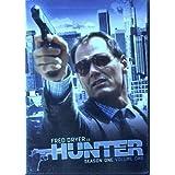 Hunter: Season 1, Vol. 1