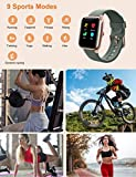 YAMAY Smart Watch Fitness Tracker Watches for Men