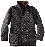 Wes and Willy Little Boys' 2-7, Jack Thomas Quilted Jacket