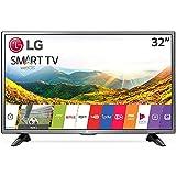 TV 32P LG LED SMART HD USB HDMI - 32LJ600B