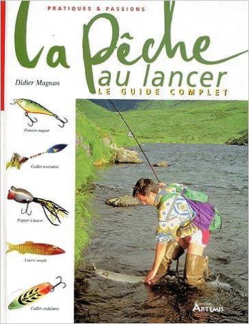 Lire en ligne Pêche au lancer epub pdf