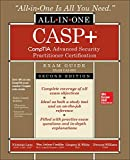 CASP+ CompTIA Advanced Security Practitioner