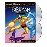 Birdman & The Galaxy Trio Show: The Complete Series by Turner Home Ent