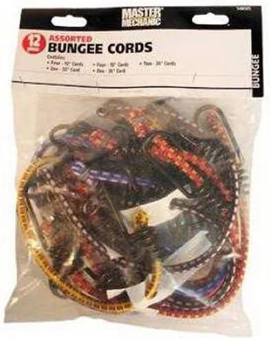 BOXER TOOLS TV548505 Master Mechanic Bungee Cord Standard Plumbing Supply