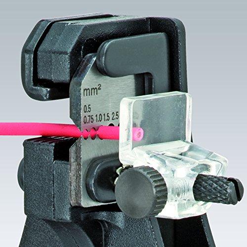 KNIPEX 12 21 180 SB Automatic Wire Stripper