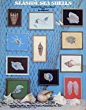 Mary Ellen Designs Seaside Sea Shells Counted Thread Cross Stitch and Needlepoint