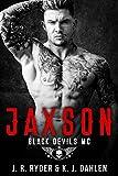 Jaxson (Black Devils MC Book 1) - Best Reviews Guide