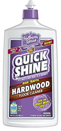 quick shine deep cleaner - 3