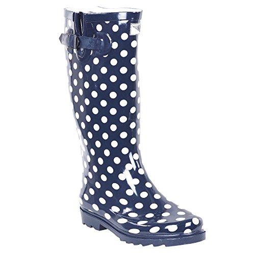 teen rain boots - 9