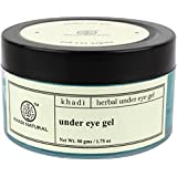 Khadi Under Eye Gel, 50ml