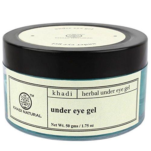 Khadi Under Eye Gel - 50 ml by Khadi Natural B00DXYXD4A