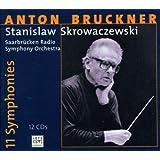 Bruckner: 11 Sinfonien