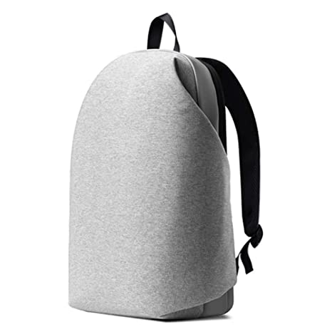 Lixada1 Meizu Backpack For 15.6 Inch Laptop Waterproof Urban Leisure Travel Backpack School Bag by Lixada1