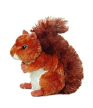Number One Selling Mini Flopsie Nutsie Squirrel Plush Soft Toy