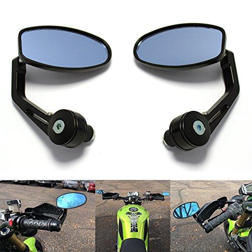 Sport Bike Mirrors - 4