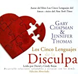 Los Cinco Lenguajes do la Disculpa/ The Five Languages of Apology: Library Edition (Spanish Edition)