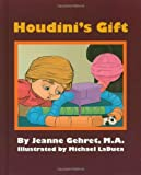 Houdini's Gift, Jeanne Gehret, 0982198221