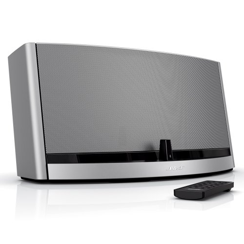 Bose SoundDock 10 Bluetooth Digital Music System (Discontinued by Manufacturer)