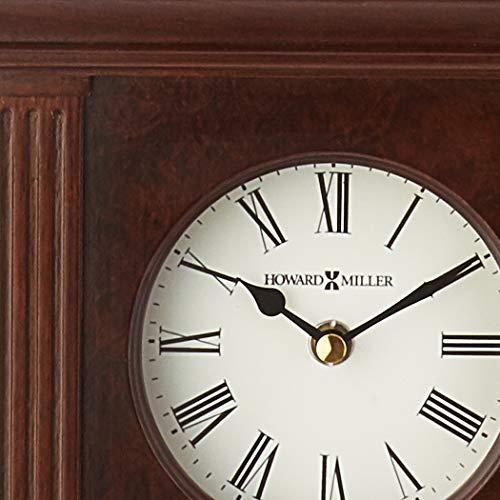 Howard Miller Andover Clock by Howard Miller (Image #4)